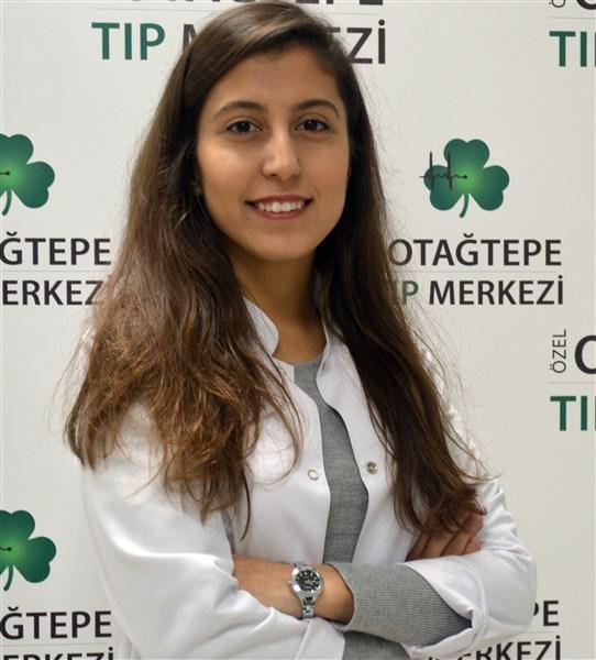 Beyza ÖZALP